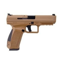 Canik Canik TP9 SA 9mm FDE 2 Magazines And Holster