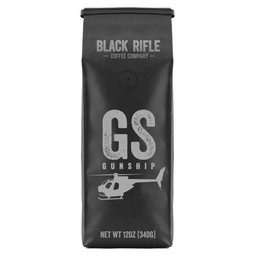 Black Rifle Coffee Company Black Rifle Coffee 12oz. Gunship (Ground)