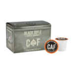 Black Rifle Coffee Company Rounds 12 Pods