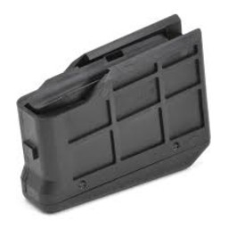 Savage Savage Bottom Release Latch Synthetic (222 Rem, 223 Rem, 204 Ruger, 5.4x39)