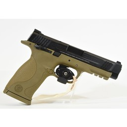 UHG-6941 USED Smith & Wesson M&P 45 FDE w/2 Mags
