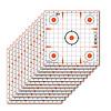 Allen Allen EZ Aim 12x12 Sight In Target (13-Count)