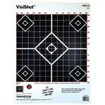 Champion Visishot Sight In Target (10-Pack)
