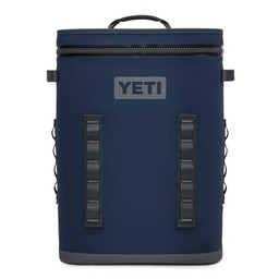 YETI YETI International Hopper Backflip 24 Navy
