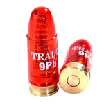 Traditions 9mm Plastic Snap Caps (5-Count)
