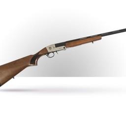 """Revolution Arms Revolution Arms 20 Gauge Single Shot 20"""" Barrel w/ Case"""