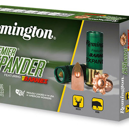 Remington Remington Premier Expander (5 Rounds)