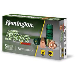 Remington Remington Premier Expander (5 Rounds)