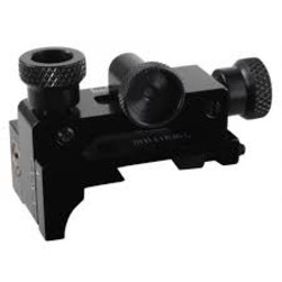 Williams 5D Series AG Dovetail High Line of Sight Rear