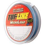 Tuf-Line Micro Lead 27 lbs 100 Yards