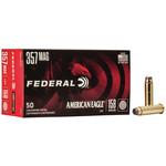 American Eagle Handgun .357 Magnum Jacketed Soft Point 158 Grain