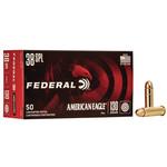 American Eagle Handgun .38 Special