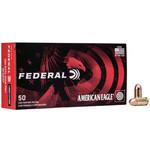 American Eagle Handgun .380 Auto Full Metal Jacket 95 Grain (50 Rounds)