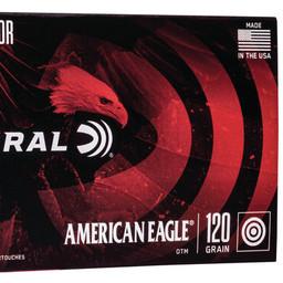 American Eagle American Eagle Rifle 6.5 Creedmoor  Open Tip Match 120 Grain