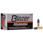Blazer Rimfire 22LR Lead Round Nose 40 Grain