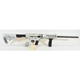 JRC (JR Carbine) UG-14141 JRC (JUST RIGHT CARBINE) 9 MM SNOW CAMO FINISH, 1 10 SHOT MAG