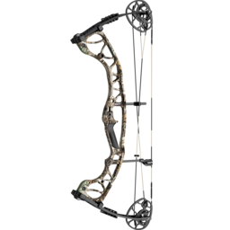 Hoyt Archery Torrex Package RH 60# Edge