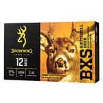 """Browning BXS 12 Gauge 2 3/4"""" 1 oz Sabot Slug (5-Rounds)"""