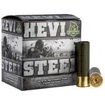 """Hevi-Shot Hevi-Steel 12 Gauge 3 1/2"""" BBB 1550 FPS (25 Rounds)"""