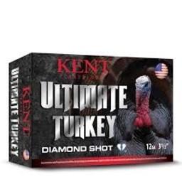 Kent Kent Ultimate Turkey Diamond Shot (10 Rounds)