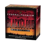 "Federal Premium Black Cloud FS Steel  12 Gauge 2 3/4"" (25 Rounds) Shot #3"