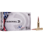 Federal Non-Typical Whitetail 6.5 Creedmore Soft Point (20 Rounds) 140 Grain
