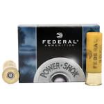 """Federal Power-Shok Buckshot Maximum 20 Gauge 2 3/4"""" Shot #3 Buck"""