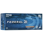Federal Power-Shok  .270 Win Soft Point (20 Rounds)