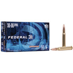 Federal Power-Shok .30-06 Springfield  Soft Point (20 Rounds)