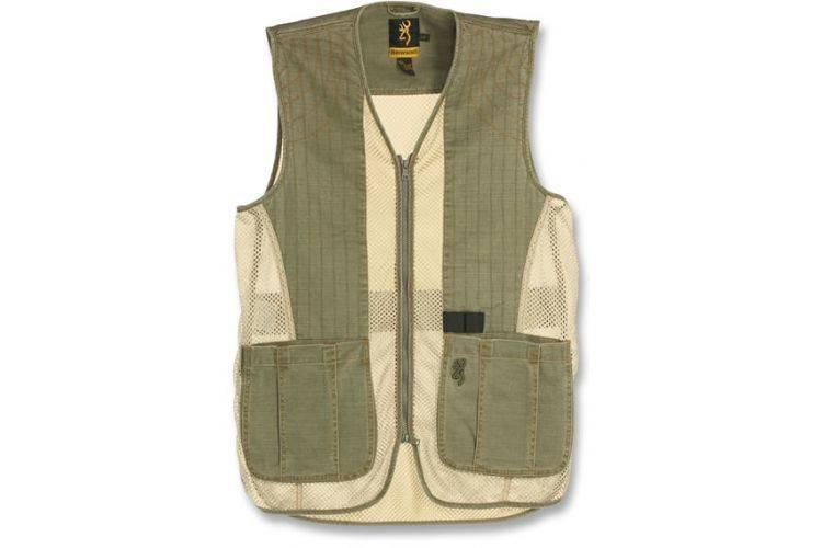 Browning Browning Rhett Mesh Vest