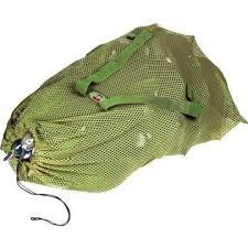 Flambeau Outdoors Flambeau Mesh Decoy Bag Fits 36 Standard Decoys