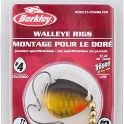 Berkley Walleye Rig  #4