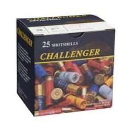 "Challenger Challenger Sporting Shotgun Shells 28 Gauge 2 3/4"" (25 Rounds)"