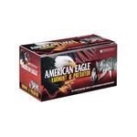 American Eagle Varmint & Predator Centerfire Ammunition 17 Hornet 20 Grain Poly Tip