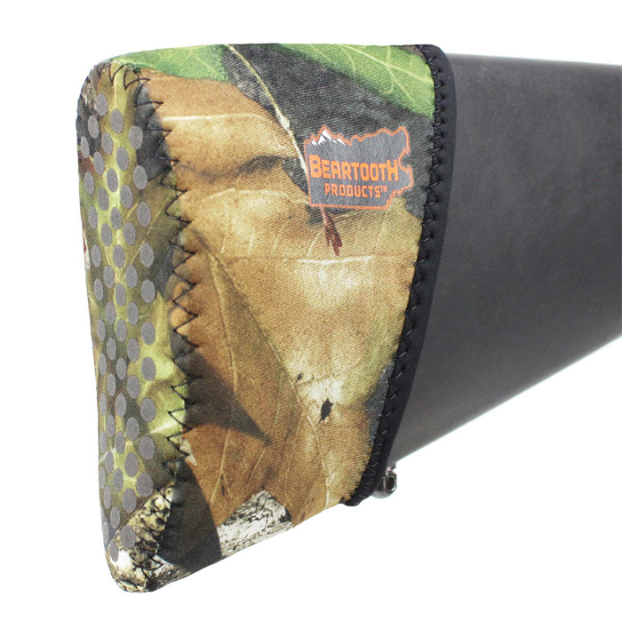 Beartooth Products Beartooth Recoil Pad Kit 2.0 Mossy Oak Breakup
