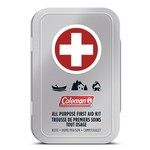 Coleman All-Purpose First Aid Kit Tin 40-Piece