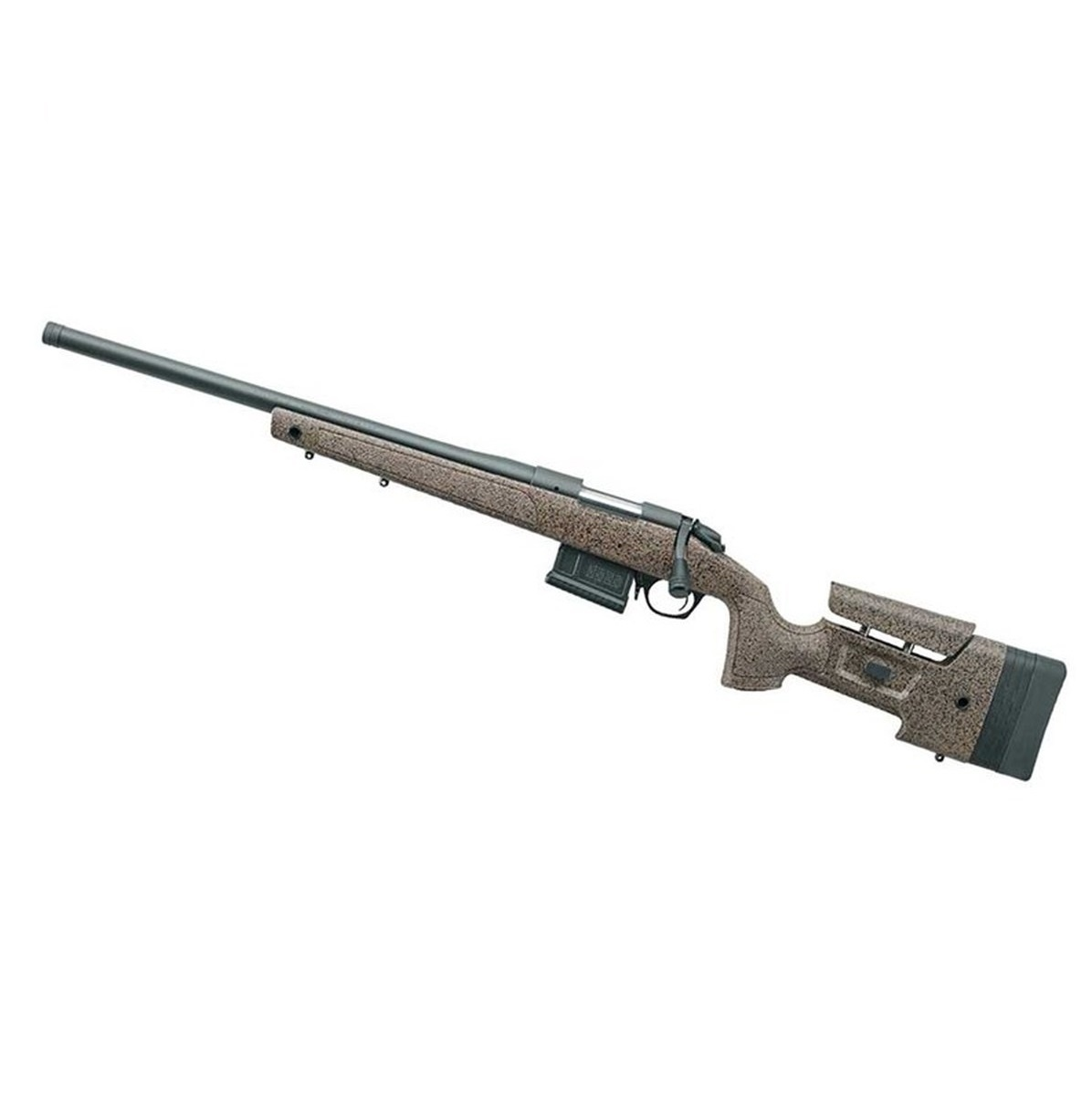 "Bergara B-14 HMR 6.5 Creedmoor 22"" Barrel Synthetic Stock Left Hand"