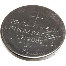 Vortex Crossfire Replacement Batteries (1 Count)