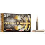 Federal Premium .25-06 Rem. Barnes TSX (20-Rounds)  100 Grain