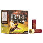 Federal Premium Prairie Storm FS Lead 12 Gauge (25 Rounds)