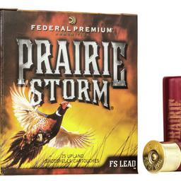 Federal Premium Federal Premium Prairie Storm FS Lead 12 Gauge (25 Rounds)