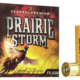 Federal Premium Federal Premium Prairie Storm FS Lead 20 Gauge (25 Rounds)