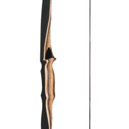 PSE Heritage Terra Bow 64-35 Right Hand