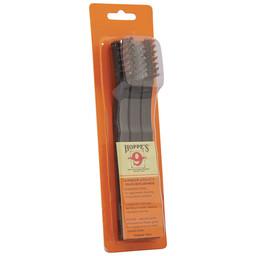Hoppe's Hoppe's 3-Piece Utility Gun Brushes
