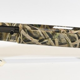 "Winchester UG-14251 USED Winchester SX4 3.5"" Semi-Auto 12 Gauge Shotgun MO Shadow Grass Blades Camo w/ 4 Chokes 2 Cremators (Long/Mid Range) 1 Kicks High Flyer Full 1 Primos Jelly Head Turkey"