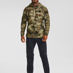 Under Armour Under Armour Armour Fleece Hoodie