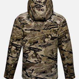 Under Armour Under Armour Revenant Windstopper Parka