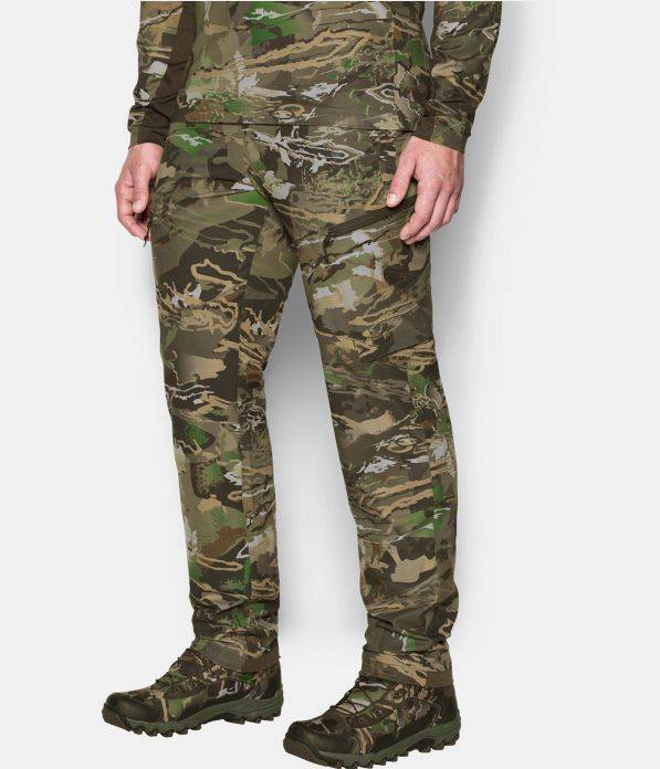 Under Armour Under ArmourVent Camo Pant