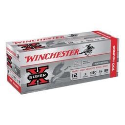 """Winchester Winchester Super X Xpert 20 Gauge 2 3/4"""" #7 Steel Shot (100 Rounds)"""