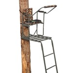 Altan Safe Outdoors Alpine Hunter 20' 1-Person Stand